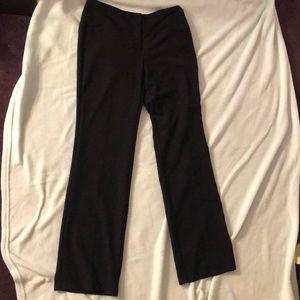 Size 4 women's black dress pants